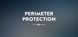 Perimeter Protection | Burnside Security Alarm Systems burnside